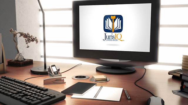 Introducing JurisIQ Learning Center